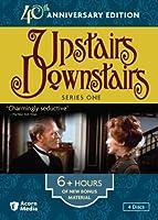 Upstairs Downstairs: Series 1 [DVD] [Import]