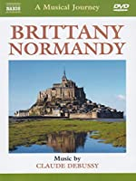 Musical Journey: Brittany & Normandy [DVD] [Import]