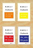 Kanji Flashcards Package deal (English Edition)