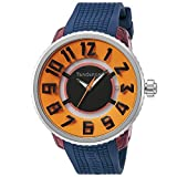 [Tendence] 腕時計 FLASH TY532015 ネイビー