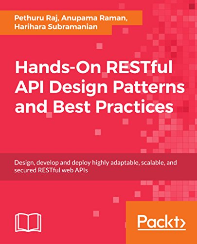 Hands-On RESTful API Design Pa...