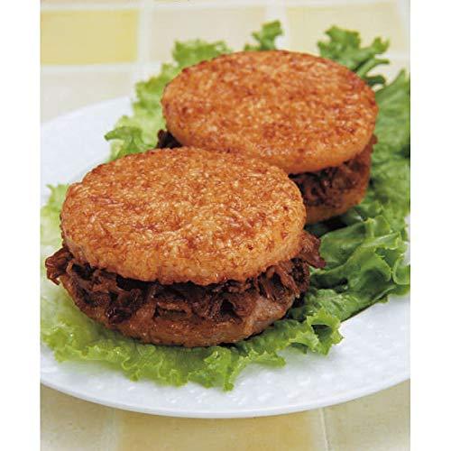 叙々苑 焼肉ライスバーガー特製セット(8個) お中元お歳暮ギフト贈答品プレゼントにも人気
