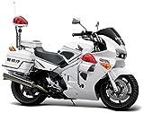 フジミ模型 1/12 BIKEシリーズ No.4 Honda VFR800P 警視庁白バイ仕様