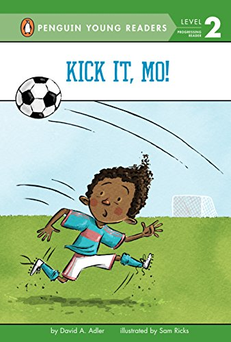 Download Kick It, Mo! (Mo Jackson Book 4) (English Edition) B07CKFGKR1