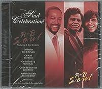 Soul Celebration by Various Artists