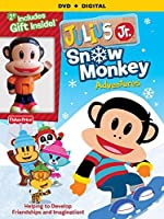 Julius Jr Snow Monkey Adventures [DVD]