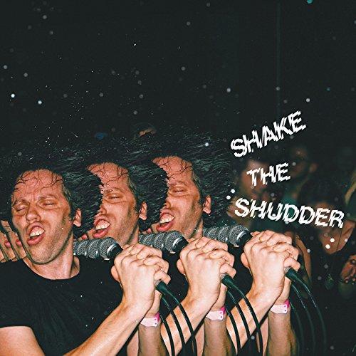Shake The Shudder [輸入盤CD / デジパック仕様 / ブックレット付き] (WARPCD283)_444
