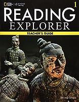 Reading Explorer 2/E Level 1 Teacher's Guide
