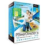 PowerDirector 15 Ultra 公認テクニカルガイドブック版