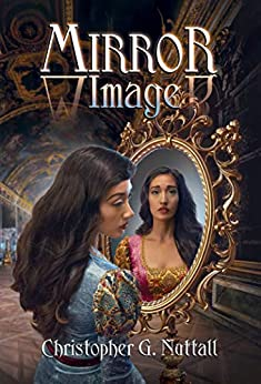 Mirror Image (Schooled in Magic Book 18) by [Nuttall, Christopher]
