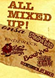 ALL MIXED UP![DVD]