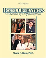 Hotel Operations: Theories and Applications