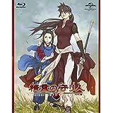 精霊の守り人 Blu-ray BOX