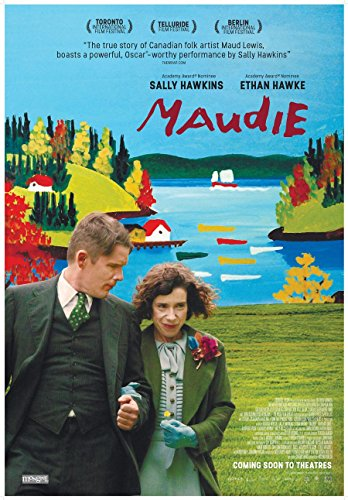 Maudie映画ポスター18?x 28インチ