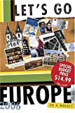 Let's Go 2006 Europe (Let's Go Europe)