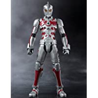 ULTRA-ACT×S.H.Figuarts ACE SUIT◆新品Ss