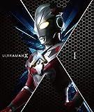 ウルトラマンX DVD-BOX I[DVD]