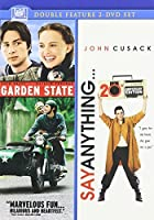Double Feature: Garden State/Say Anything【DVD】 [並行輸入品]