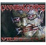 "Vile """"25th Anniversary Edition"""" CD + DVD"