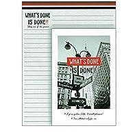 MONOTONE CITY[レターセット]スカイサークレイパー カミオジャパン 手紙セット かわいい グッズ 通販