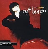 Best Of: Platinum Collection by MATT BIANCO (2005-10-04)