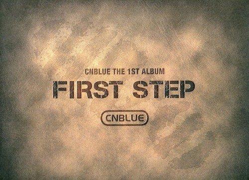 FIRST STEP-1集