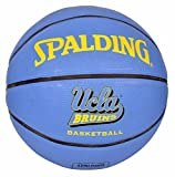 Spading NCAA UCLA Bruins Team Colors And Logo Mini Basketball [並行輸入品]