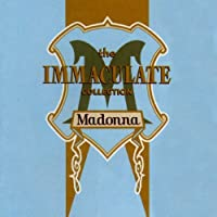 Immaculate Collection by Madonna (2000-07-28)