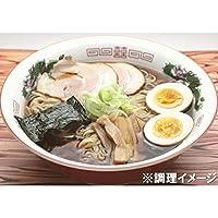 めん ますや 黒中華4食×3箱 麺(120g×4)スープ(42g×4)