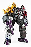 R&F TOYS TransFormMission Havoc M-01~M-05 五体セット