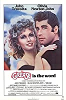 Grease-1978 Poster