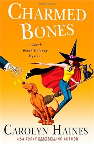 Download Charmed Bones (Sarah Booth Delaney Mysteries) 1250154138
