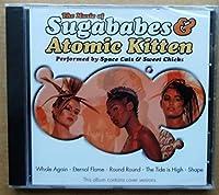 Music of Sugababes & Atom
