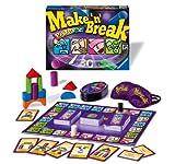 メイクンブレイク (Make 'n' break: Party) ボードゲーム