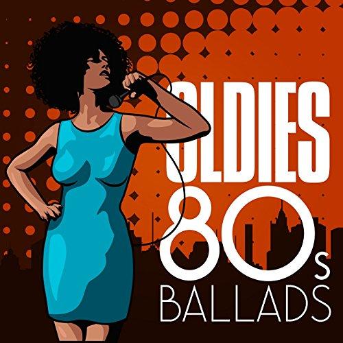 Oldies - 80's Ballads