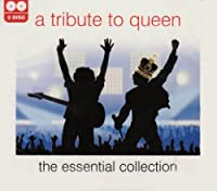 A Tribute to Queen: the Essent