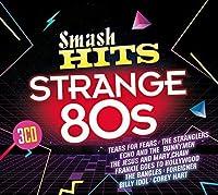 Smash Hits Strange 80s