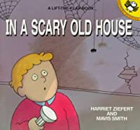 In a Scary Old House (Picture Puffin books)