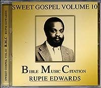 Vol. 10-Bible Music Citation: Sweet Gospel