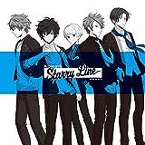 【メーカー特典あり】Starry Line 【通常盤】(ARGONAVIS Special Disc 神ノ島風太(風神RIZING! )絵柄 付)