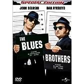 ブルース・ブラザース 25周年アニバーサリースペシャル・エディション [DVD]