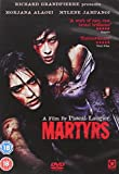 Martyrs [Import anglais]