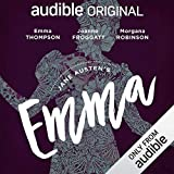 Best Audibleの洋書 - Emma: An Audible Original Drama Review