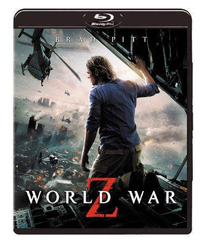 ワールド・ウォーZ [AmazonDVDコレクション] [Blu-ray]