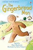 The Gingerbread Man: Usborne English-Lower Intermediate (Level 3) (Usborne First Reading)