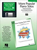 More Popular Piano Solos: Level 4 (Hal Leonard Student Piano Library)