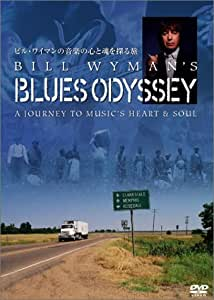 Blues Odyssey [DVD]