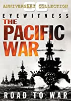 Eyewitness: The Pacific War - Road to War [DVD] [Import]