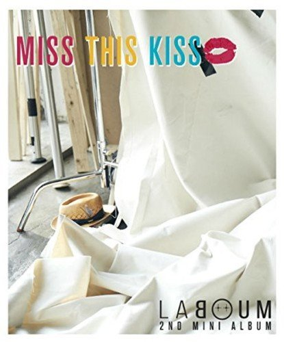 Laboum EP - Miss This Kiss