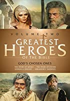 Greatest Heroes of the Bible: Volume Two [DVD] [Import]